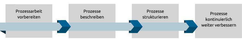 Prozessmanagement Ulsamer-OPE-Beratung