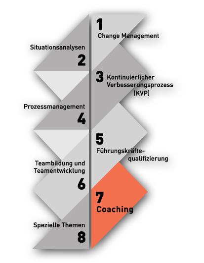 Coaching Ulsamer-OPE-Beratung